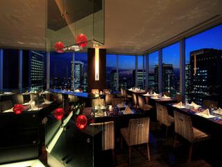 ホテルメトロポリタン丸の内 レストラン Dining&BarTENQOO