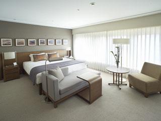 京王プラザホテル 「最も和み癒される部屋」をコンセプトにした都会の隠れ家プラザプレミアルーム