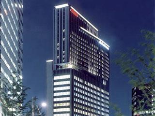 三井ガーデンホテル銀座プレミア 銀座一の高層ホテルで夜景を独り占め。銀座・新橋・汐留が徒歩圏内、ビジネスやショッピングに最適。