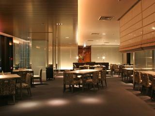 新宿プリンスホテル 大人のための和風ダイニング&バー「FUGA(風雅)」