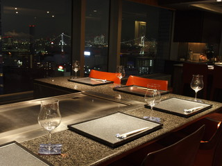 第一ホテル東京シーフォート 28F天王洲