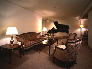 帝国ホテル ご宿泊のお客様は事前にご予約をいただくと、1日2時間までご利用いただけます