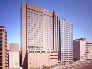 東武ホテルレバント東京 JR総武線錦糸町駅から徒歩3分の好立地