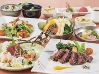ホテルグリーンプラザ箱根 相模湾からの旬の食材を活かした自慢の和食会席