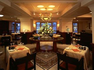 ホテルニューグランド イタリアンレストラン イル・ジャルディーノ