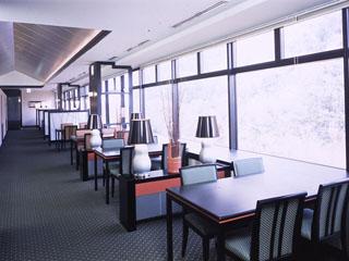 小田急 ホテルはつはな レストラン「つつじの茶屋」