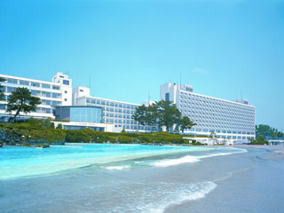 大磯プリンスホテル 箱根・鎌倉観光の中央に位置する大磯プリンスホテル