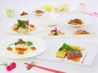 箱根エレカーサ ホテル&スパ イタリアで修行したシェフの織りなす、絶品イタリアンコースディナー