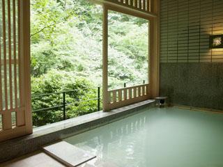 森林浴のオーベルジュ漣 −Ren−