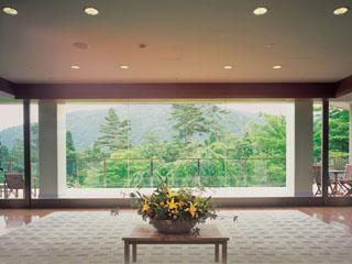 箱根ホテル小涌園 良質な温泉と春夏秋冬の季節を感じるリゾートホテル