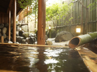 ホテルグリーンプラザ上越 自家源泉を引き込んだ天然温泉