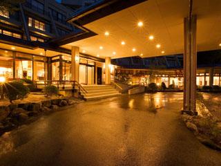 ホテル小柳 全館バリアフリーでお客様をお迎えいたします