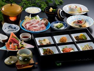 湯沢ニューオータニ ご夕食イメージ