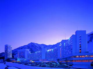 苗場プリンスホテル 客室数1224室を誇る部屋タイプはバリエーション豊か