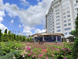 ハイランドリゾートホテル&スパ