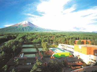 フジプレミアムリゾート 富士山にとても近いリゾートホテル