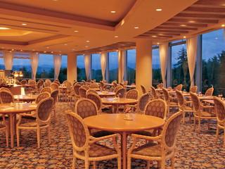 ホテルアソシア高山リゾート レストラン ロジェール