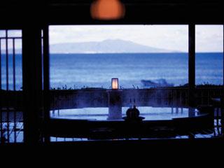 望水 PrivateGazebo「日のなごり」 50分間無料の貸切入浴施設