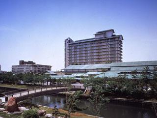 ホテル花水木 新しいくつろぎが花開く、洗練された空間