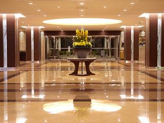長浜ロイヤルホテル 2012年春リニューアル