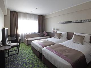 京都センチュリーホテル 「旅の思い出をより深くする空間」がコンセプトのコンフォートフロア