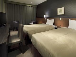 三井ガーデンホテル京都四条 ツインルーム