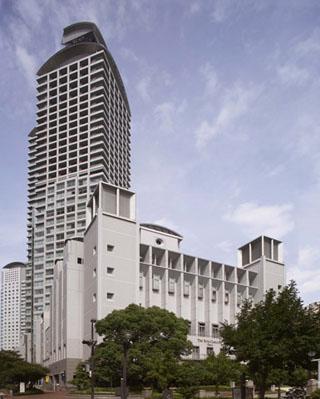 ザ・リッツ・カールトン大阪