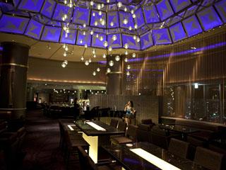 スイスホテル南海大阪 ホテル最上階のレストラン「タボラ36」で毎晩楽しめる生演奏