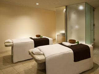 スイスホテル南海大阪 スイスホテルオリジナルのスパ&スポーツ施設「ピュロヴェル」