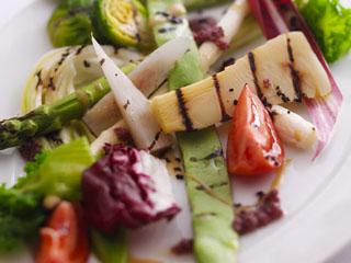 ハイアット リージェンシー 大阪 料理イメージ