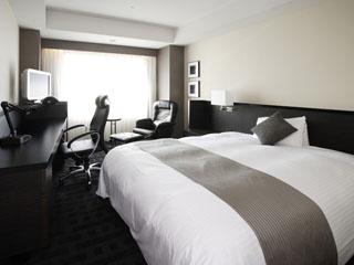 ホテル大阪ベイタワー シングル・ツインなど様々なお部屋のタイプをご用意