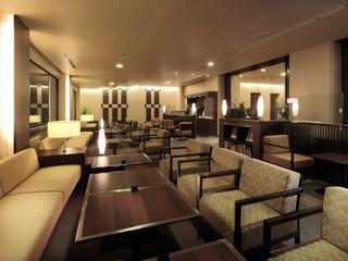 三井ガーデンホテル大阪淀屋橋 宿泊者限定の無料開放スペースです