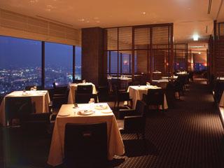 ANAクラウンプラザホテル神戸 イタリアン、中国料理、鉄板焼など、TPOに合わせて選べる多彩なレストラン&バー