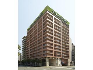 ホテルサンルートソプラ神戸 港町神戸にふさわしいクラシカルな外観デザイン