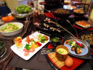 ホテルサンルートソプラ神戸 地産米と卵に専用醤油で味わう卵かけご飯と店内焼き上げのクロワッサンは絶品!
