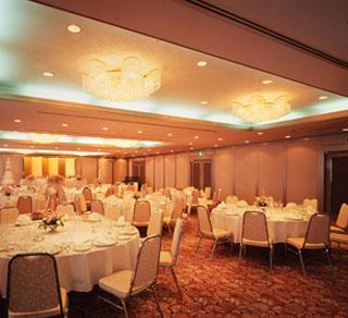 ホテルパールシティ神戸 様々な目的に対応する宴会場