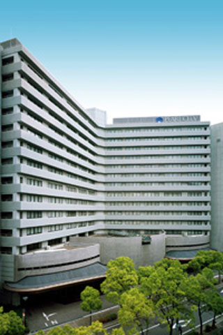 ホテルパールシティ神戸 海上都市ポートアイランドに位置し、ファミリーやヤング層に好評を得ています。