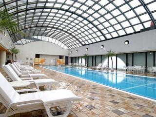 神戸ポートピアホテル フィットネス&スパ「ルアナ」。リラクゼーションを越えた美と癒しを提供します