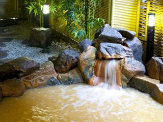 欽山 日本最古の湯と言われ、人々に愛され続ける有馬の金泉