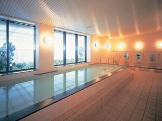 ホテル日航奈良 宿泊者専用浴場