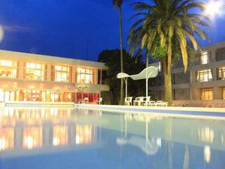 INFINITO HOTEL&SPA 南紀白浜(旧:ホテルグリーンヒル白浜) 夏期限定でプールがオープン