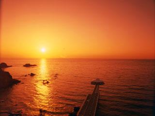 南紀白浜 梅樽温泉 ホテルシーモア 日本夕陽の宿に認定される絶景を「お部屋」から「お風呂」から楽しむ極上の休日
