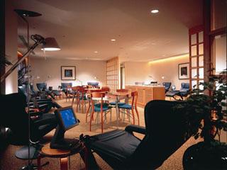 グランド ハイアット 福岡 スパ施設などを有するトータルリラクゼーションスペース「クラブ オリンパス」