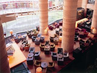 グランド ハイアット 福岡 ハイアット独自の感性をちりばめた、多彩なレストラン&バー