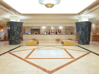 別府亀の井ホテル ようこそ亀の井ホテルへ。チェックインアウトはこちらで