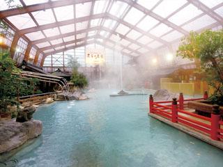 霧島ホテル 大浴場