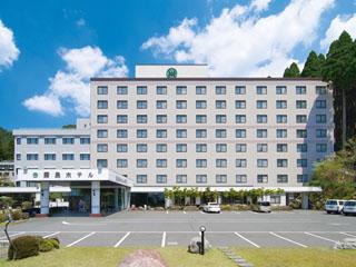 霧島ホテル