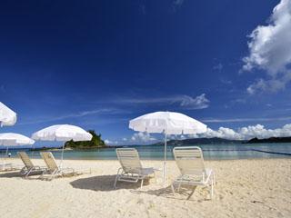 オキナワマリオットリゾート&スパ かりゆしビーチ