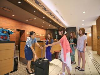 アートホテル石垣島 「よりお客様に近く」島人(しまんちゅ)のおもてなしの心で素敵な旅をサポート