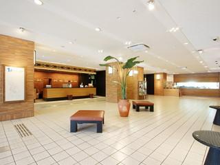 アートホテル石垣島 ロビー